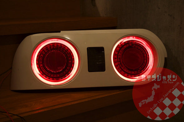 Rize Japan R32 Skyline GTR LED Tail Light Set