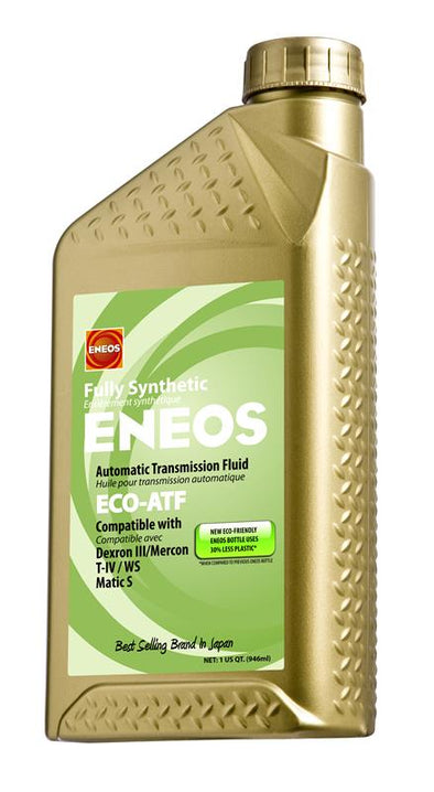 ENEOS ECO ATF - Automatic Transmission Fluid