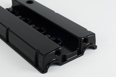 Hypertune Billet Mitsubishi Evo Valve Covers / Cam Covers