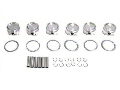CP-Carrillo Forged piston (set of 6), Nissan R35 GT-R VR38DETT