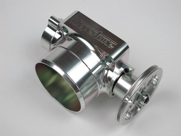 Hypertune Throttle Body for Supra , Skyline , RB26 , 2JZ , Evo , S2000