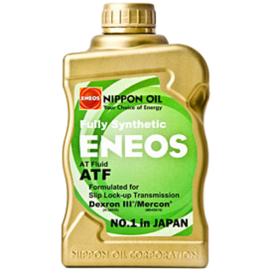 ENEOS ATF (Automatic Transmission Fluid)