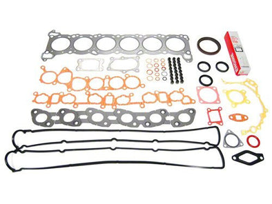 Nissan Genuine OEM Complete Engine Gasket Kit (Set) GT-R RB26DETT R34