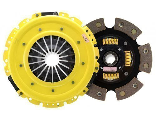 ACT HD Clutch Kit 6 Puck Sprung Mazda RX-7 Turbo R2 86-92