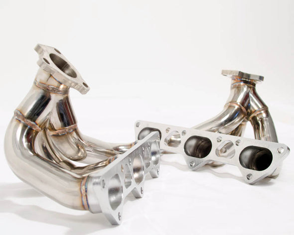 Agency Power Headers Porsche 996TT 01-05 | 997TT 07-09
