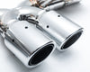 Agency Power Valved Exhaust System Porsche 991 GT3 | GT3RS 14-16