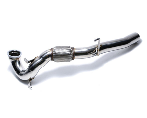 ARMYTRIX High-Flow Performance Race Downpipe | Secondary Downpipe Audi S3 8V 2.0 Turbo 13-16