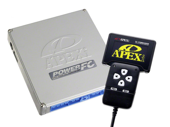 APEXi Power FC ECU 1999 -2002 Nissan Skyline GTR R34 D-Jetro (MAP Version)