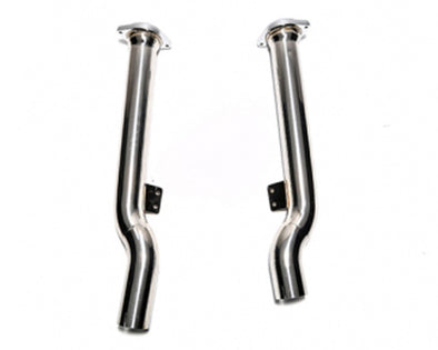 ARMYTRIX Ceramic Coated High-Flow Performance Race Pipe Ferrari 599 06-12