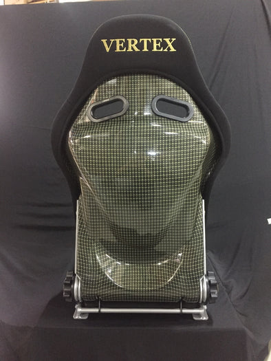 Vertex x Bride Gias & Stradia Collaboration Reclinable Seats