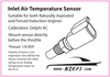 Inlet Air Temperature Sensor