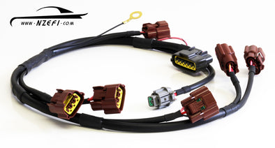 Nissan Skyline R33 S1 Coil Harness – RB25DET