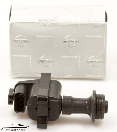 Nissan R31 / A31 / C33 RB20 Ignition Coil – Genuine Nissan