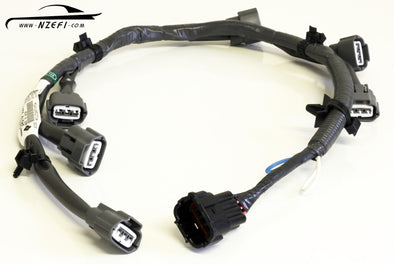 Nissan Skyline R34 NEO Ignition Coil Harness – RB25DE(T)