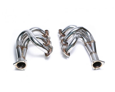 ARMYTRIX Ceramic Coated High-Flow Performance Race Header Porsche 997.2 Carrera 09-11