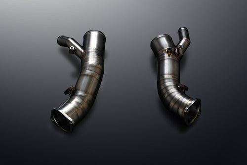 Mine's R35 Suction Pipe Kit
