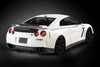 Mine's R35 GTR Dry Carbon Vertical Fin