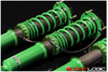 Lexus LC500 TEIN COILOVER SUSPENSION