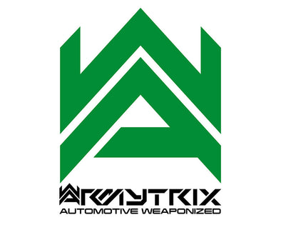 ARMYTRIX Ceramic Coated High-Flow Performance Race Pipe Ferrari 488 15-17