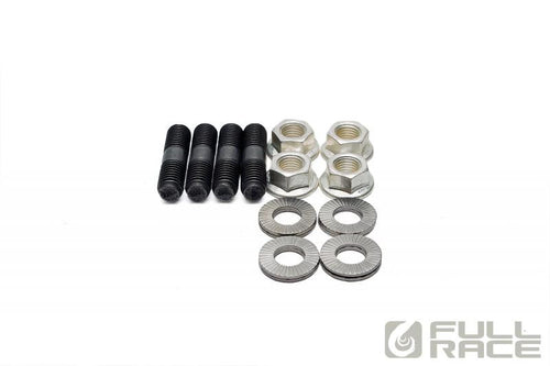 Full Race 10mm T3 & T4 Turbo Manifold M10 Stud Hardware Kit