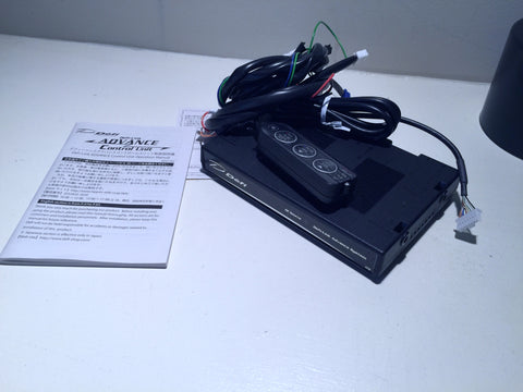 Defi-Link ADVANCE Control Unit *USED*