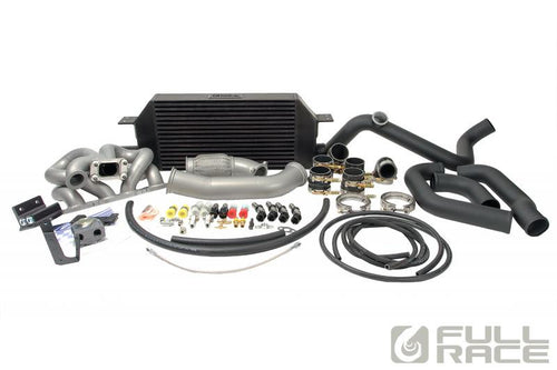 Full Race Honda S2000 ProStreet Turbo Kit