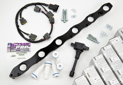 PRP RB R35 Complete Coil Conversion Kit (RB20 RB25 RB26)