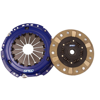 SPEC Clutch Stage 2 - Subaru WRX 2.5L turbo 2006-2016, SU202