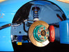 "PROJECT MU 93-97 Mazda RX7 (16"") Project Mu Front SCR PRO Brake Rotors"
