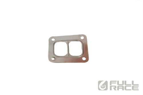 Full Race T4 Divided Gasket (Multilayer 321SS)