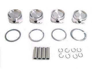 CP-Carrillo Piston Nissan SR20VE/VET - Set of 4