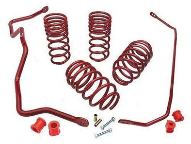 Eibach Sport Plus Kit Nissan 350Z Base 2003-2008