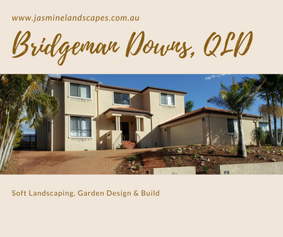 Bridgman Downs - Brisbane QLD.