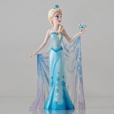 Disney Showcase Elsa Couture de Force #4045446 NIB FREE SHIPPING 48 STATES