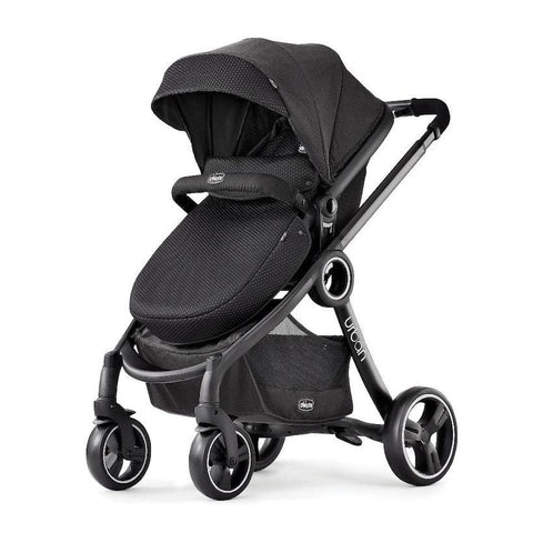 Chicco Urban Stroller - Obsidian    Free Shipping 48 States