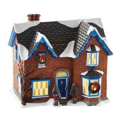 Dept 56 Snowbabies 2015 Gothic Revival Farmhouse #4049209 NIB FREE SHIP 48 STATE