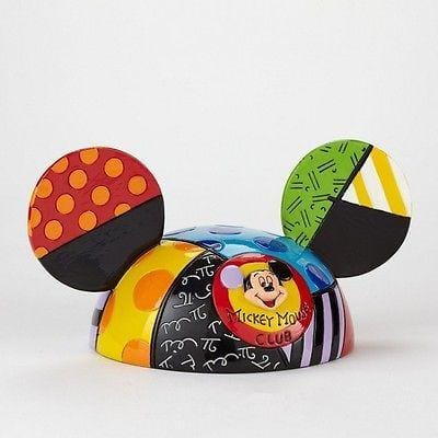 Britto Disney Mickey Mouse Club 60th Anniversary #4046353