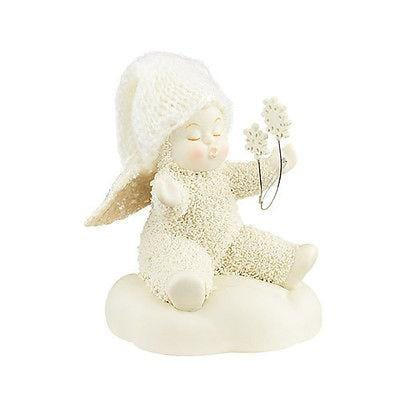 Dept 56 Snowbabies 2015 Dream Angel Kisses #4045629 FREE SHIPPING 48 STATES