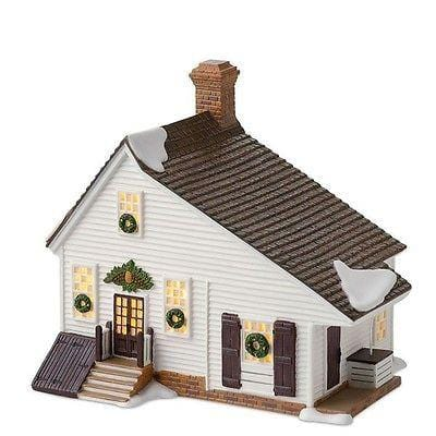 Dept 56 Williamsburg Taliaferro-Cole Shop #4018970 FREE SHIPPING 48 STATES