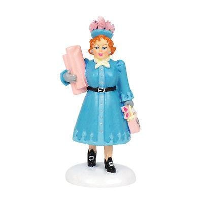 Dept 56 A Christmas Story 2018 Aunt Clara #6001186  FREE SHIPPING 48 STATES   2018