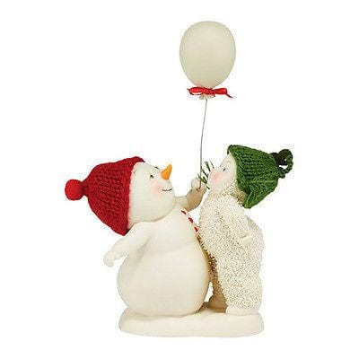 Dept 56 Snowbabies 2015 Let It Go #4045665 NIB FREE SHIPPING 48 STATES