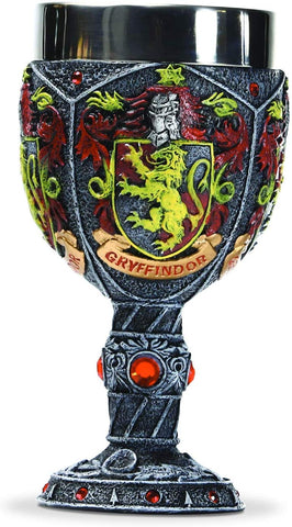 Enesco Wizarding World of Harry Potter Gryffindor Decorative Goblet Figurine 6005058  Free Shipping 48 States 2019