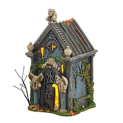 Dept 56 Halloween 2014 Rest In Peace 2014 #4038887 NIB FREE SHIPPING 48 STATES