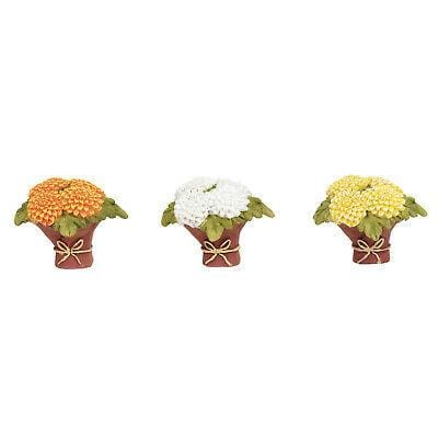 Dept 56 2019 Mums For Mon #6003199 Free Shipping 48 States 2019