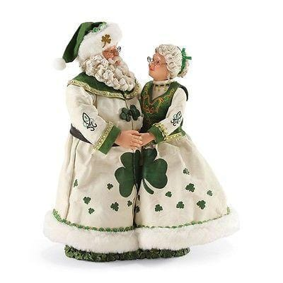 Possible Dreams Clothtique 2016 Lucky Couple #4052114 NIB