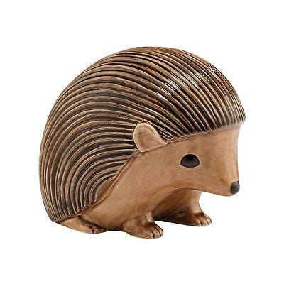 Forest Lane 2014 Mama Hedgehog #4039990 NEW FREE SHIPPING 48 STATES