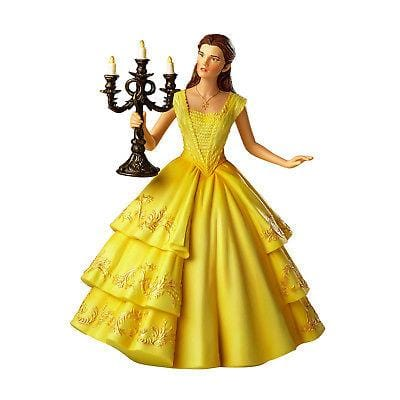 Disney Showcase 2017 Cinematic Moment Belle #4058293 NIB