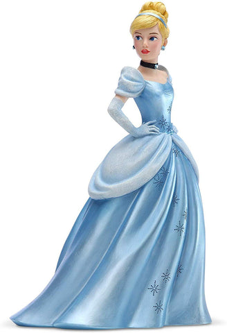 Enesco Disney Showcase Couture de Force Cinderella  6005684  Free Shipping 48 States