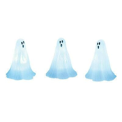 Dept 56 Halloween 2019 Lit Ghosts #6003303 NEW  Free Shipping 48 States 2019