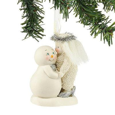 Dept 56 Snowbabies Dream 2015 You Were Made For Me Ornament #4045628 NIB FREE SH